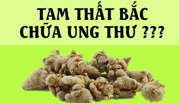 tam that bac chua ung thu